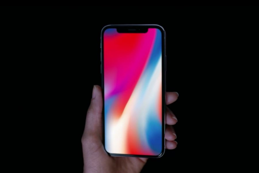 iPhone X, Free Mobile, Face ID, iPhone 8, iPhone 8 Plus, smartphone, location