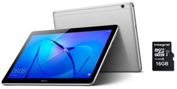 Tablette tactile Huawei MediaPad T3 10