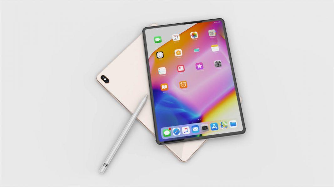 iPad Pro 2018 iPad X iPhone X