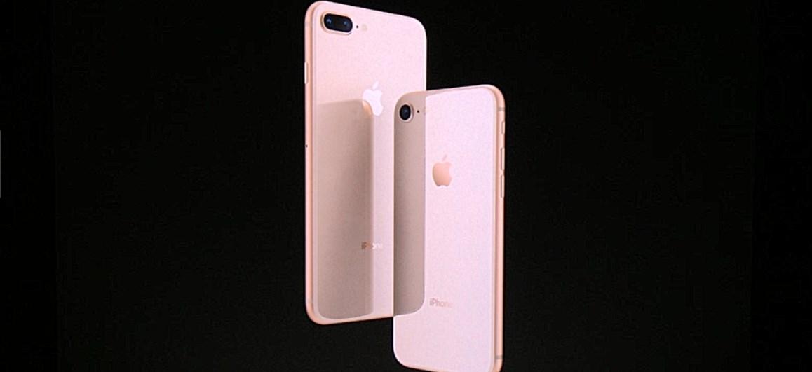 iPhone 8 et iPhone 8 Plus iOS 11.2.2 Spectre