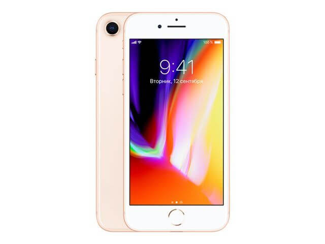Certains iPhone 8 sont dotés de carte mère défectueuse, Apple propose une réparation
