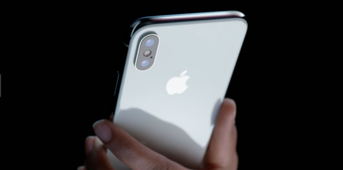 iPhone 2018 : 800 dollars pour la version de 5.8 pouces !