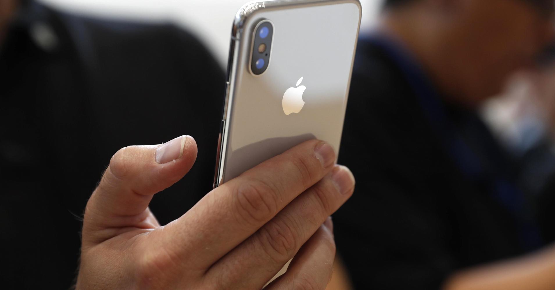 Apple : les iPhone bientôt blacklistés en Inde ?