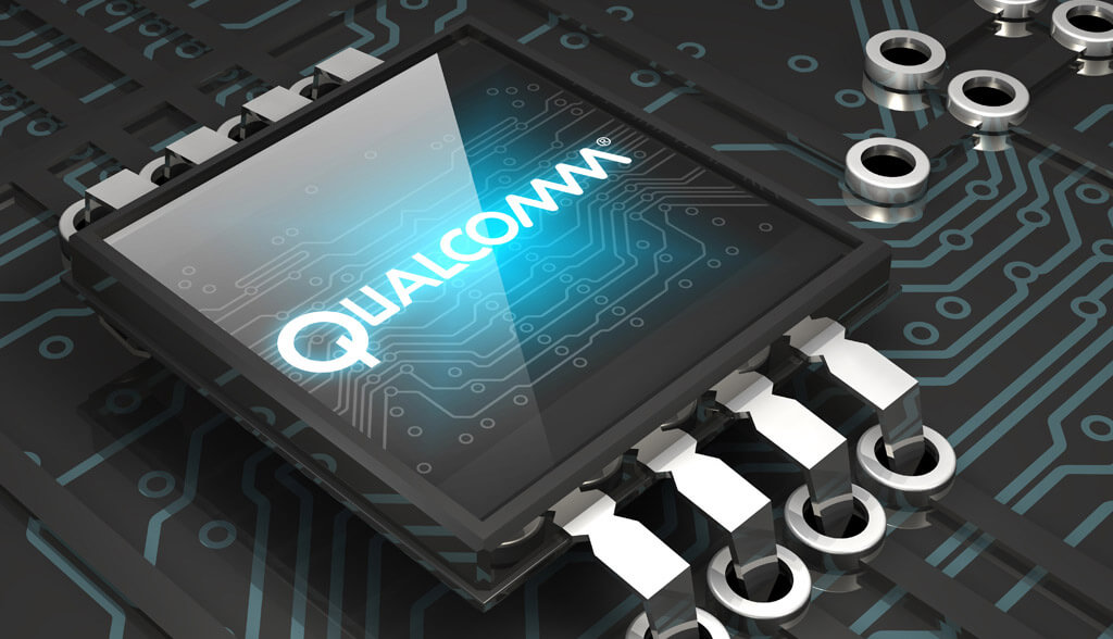 Processeur Qualcomm