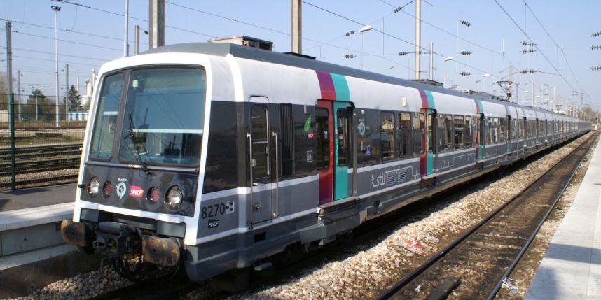 RER B Internet TGV SNCF WiFi 3G 4G