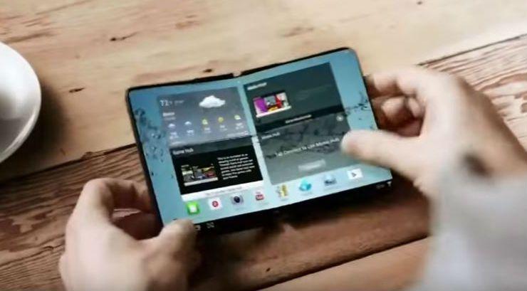 L'écran du Galaxy S9, le meilleur du marché