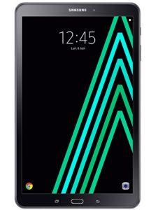 Samsung Galaxy Tab A6 10 pouces Noir