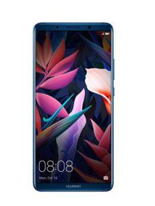 Huawei Mate 10 Pro 128 Go Dual Sim Bleu Nuit