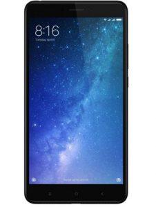 Xiaomi Mi Max 2 Noir