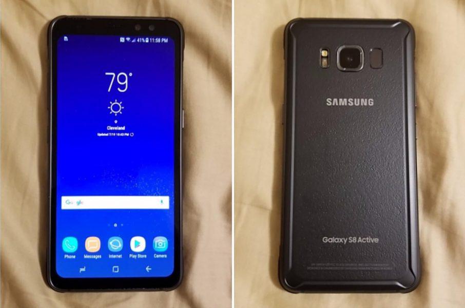 Est-ce que le Samsung Galaxy S9 aura sa version Active en 2018 ?