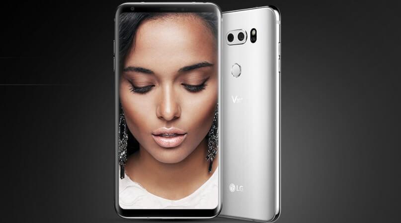 Un LG V30s contre le Samsung Galaxy S9 au MWC 2018 est-ce suffisant ?