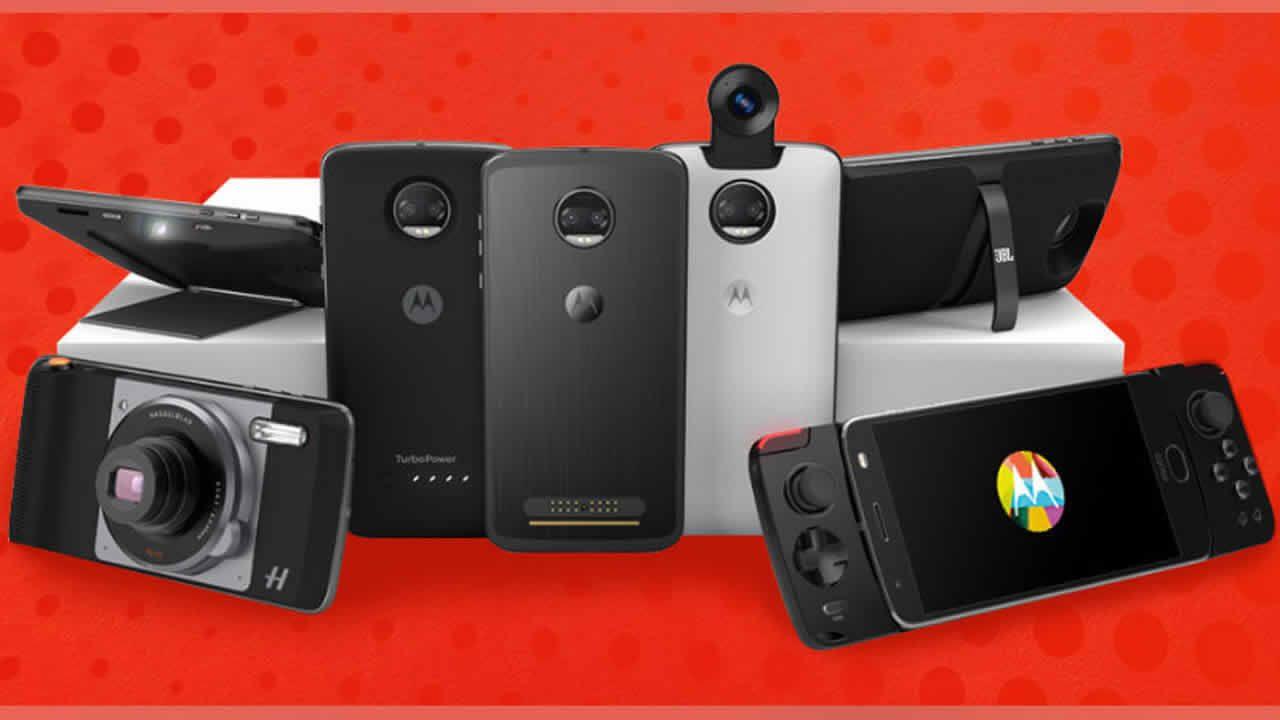 Motorola Moto 2018 : vers l'intégration d'un système de reconnaissance faciale ?