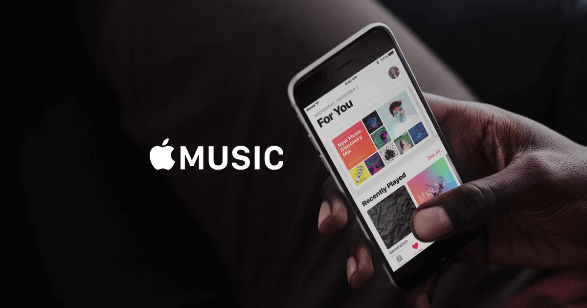 Apple Music comptera bientôt plus d'abonnés que Spotify aux États-Unis