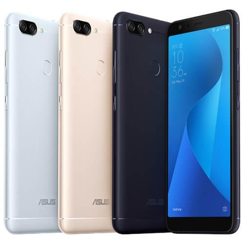 Asus ZenFone Max Plus : un nouveau smartphone à l'autonomie impressionnante