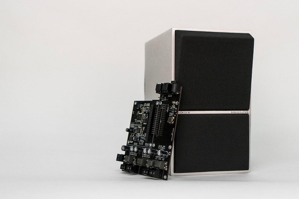 Bang & Olufsen : un module pour transformer vos anciennes enceintes en appareils connectés !
