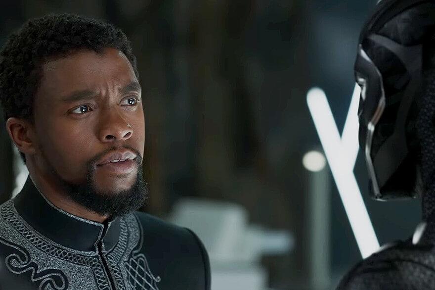 L'affiche de « Black Panther » pour « La Planète des singes » : une erreur technique selon Google