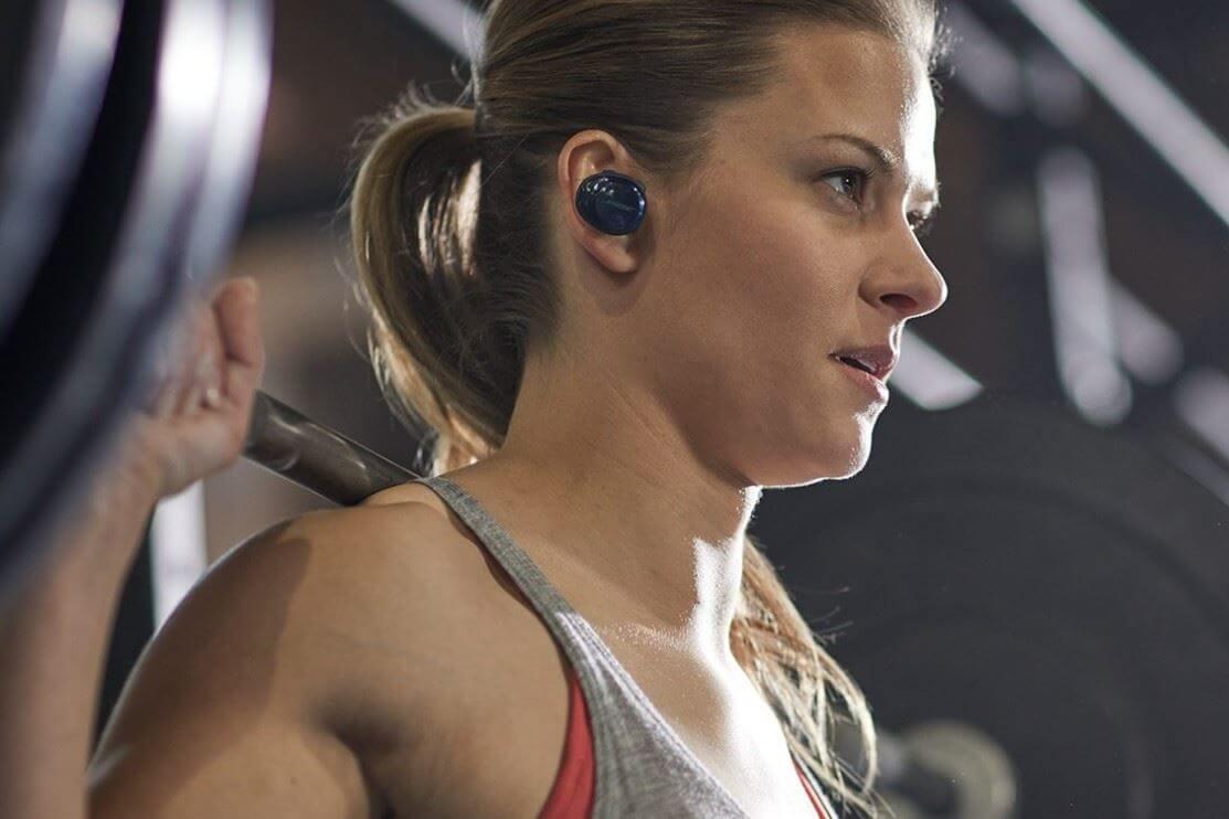 Bose SoundSport Free : les écouteurs sans fil de la marque américaine enfin disponibles !