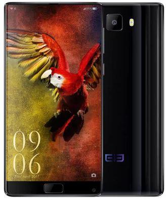 Bon plan Elephone S8 : un magnifique smartphone borderless à 198 euros sur GearBest