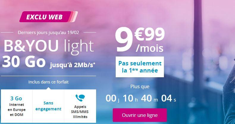 M6 et Bouygues Telecom trouvent à leur tour un accord de distribution