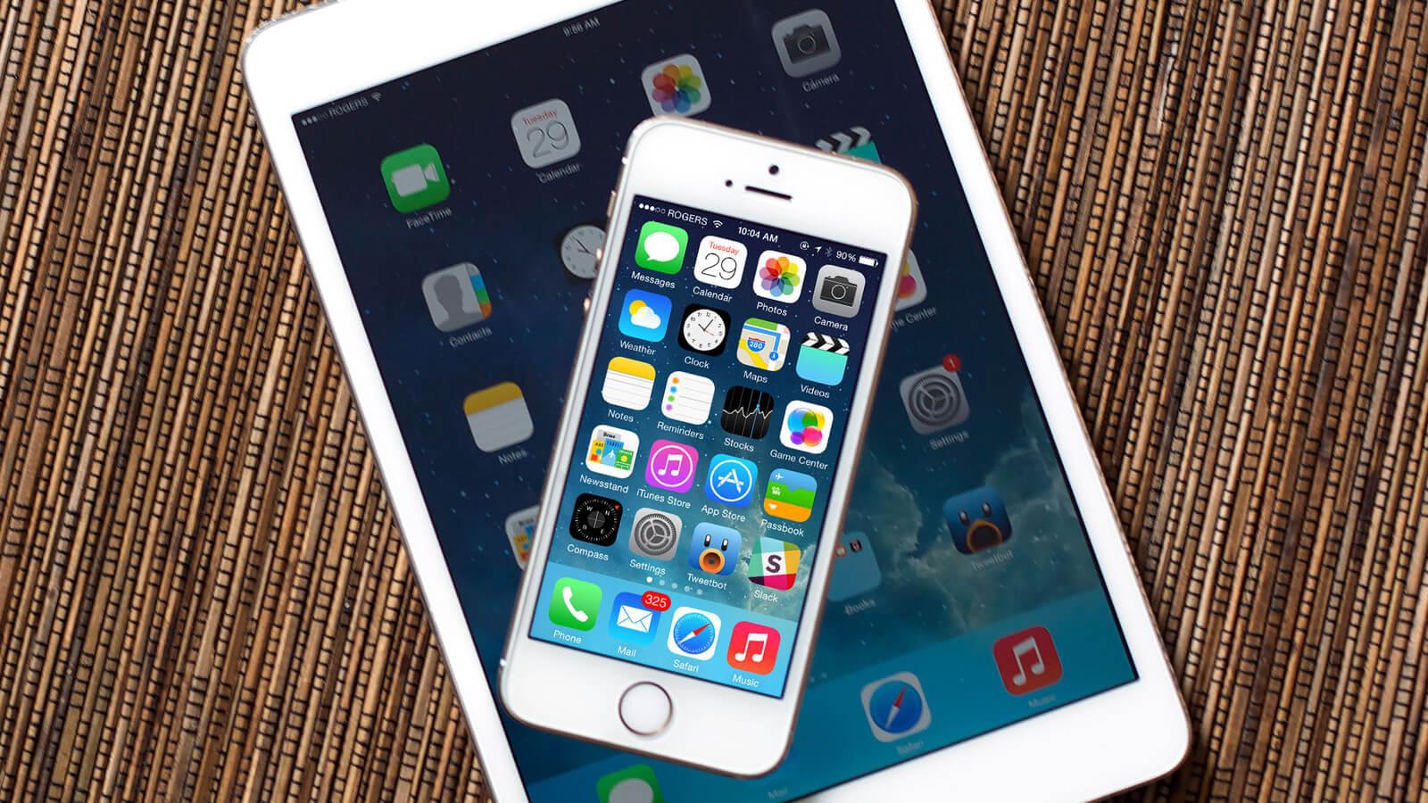 Aux États-Unis, un trafiquant d'iPhone et d'iPad contrefaits vient d'être arrêté
