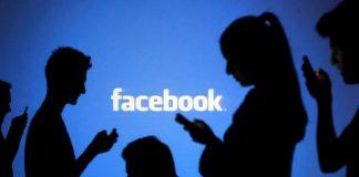 Jeunes sur Facebook