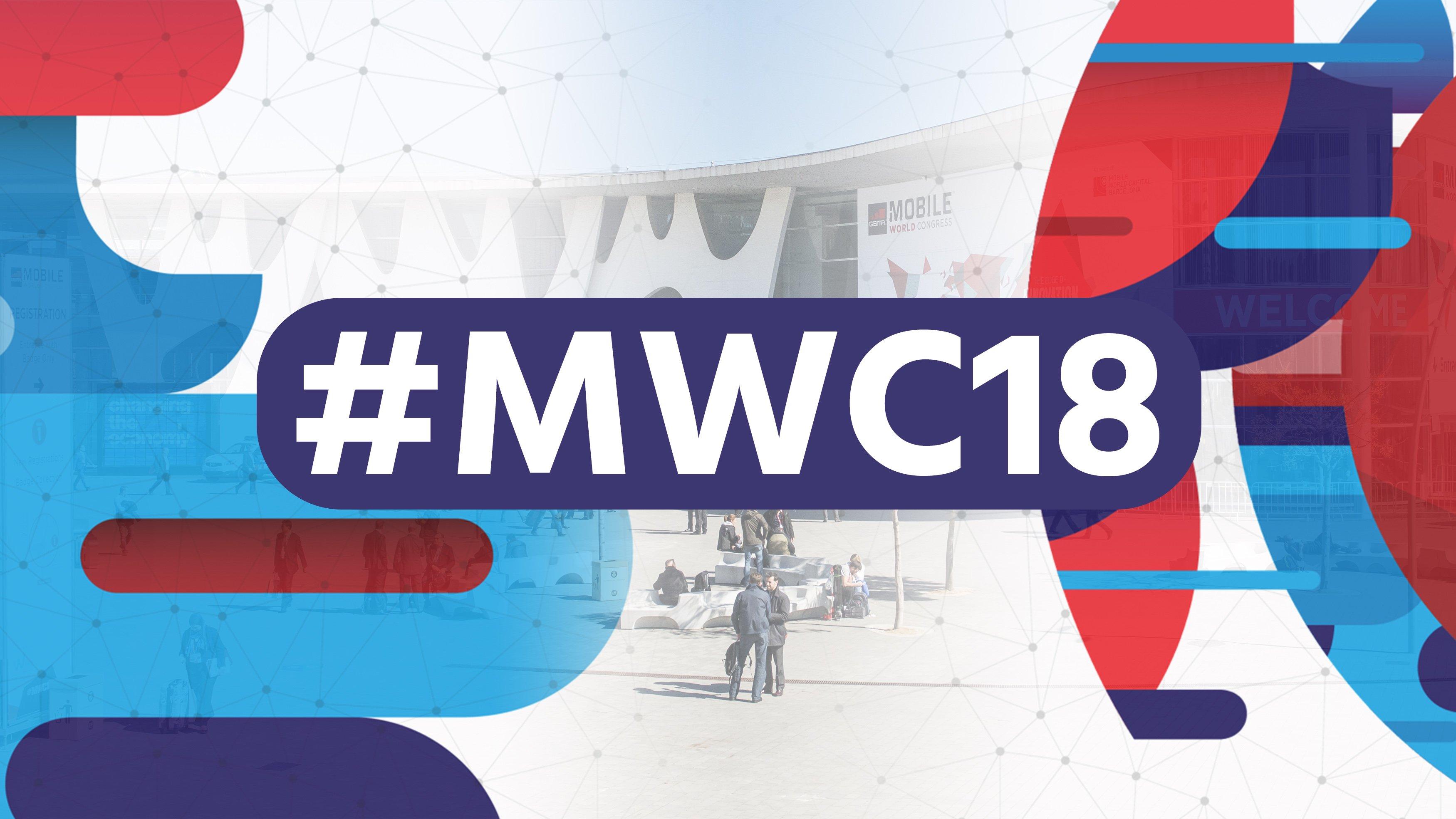 MWC 2018 : top 5 des smartphones attendus par la rédaction