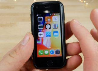 Mini iPhone 8 Plus