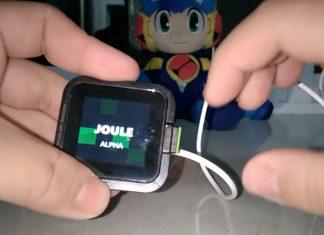 Montre connectée Xbox Watch