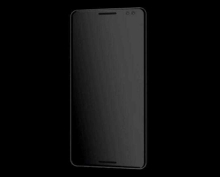 Nokia 10 : un somptueux concept réaliste apparaît sur Internet