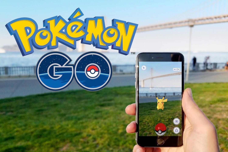 Pokémon Go accueille deux nouvelles créatures