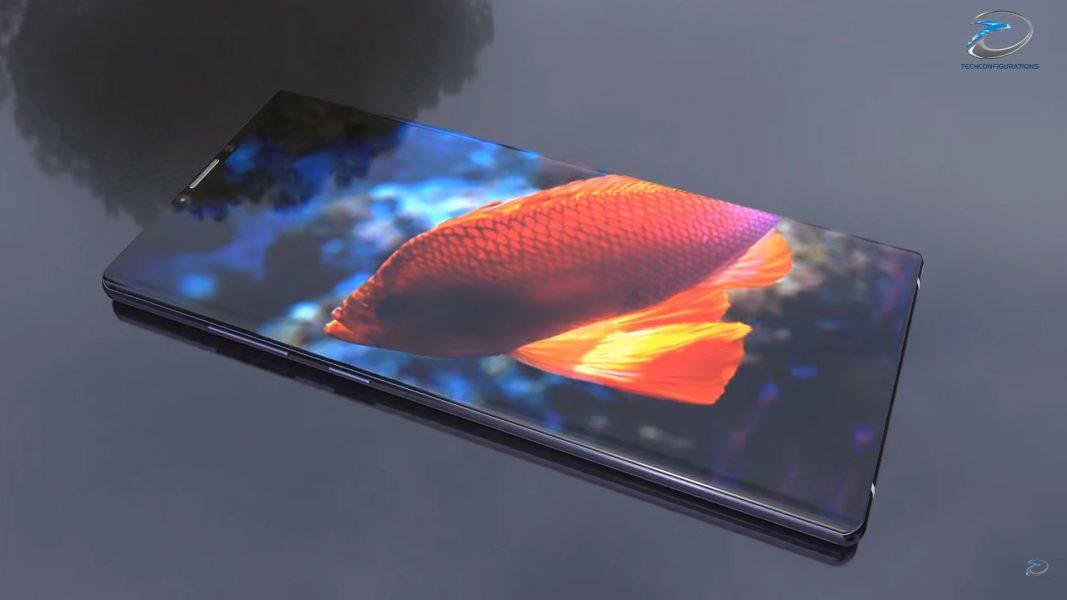 Samsung est la marque de smartphone la plus copiée en 2017