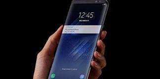 Samsung Galaxy S9 rumeurs