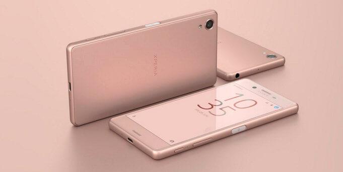 La MAJ Android Oreo 8.0 arrive enfin sur les Sony Xperia X et X Compact