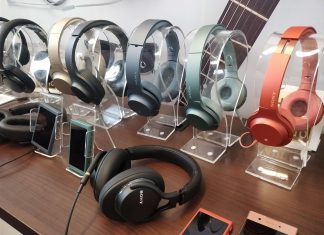 Sony casque MDR A1 M2