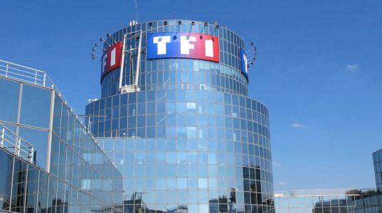 TF1 537x300 - [ MAJ ] Après Canal+, Free coupe à son tour les chaînes du groupe TF1