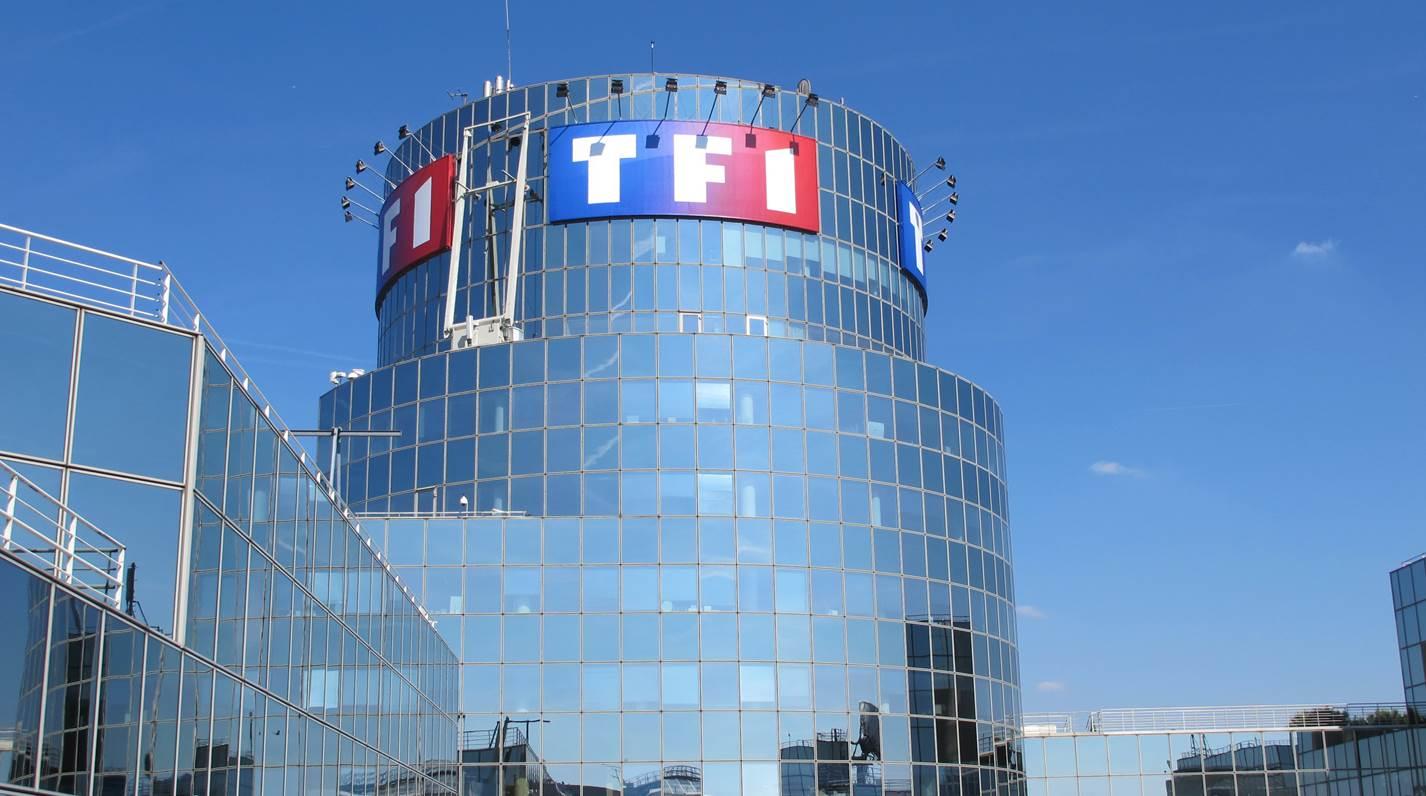 TF1 : la coupure de la diffusion de Canal+ entraîne une baisse d'audience
