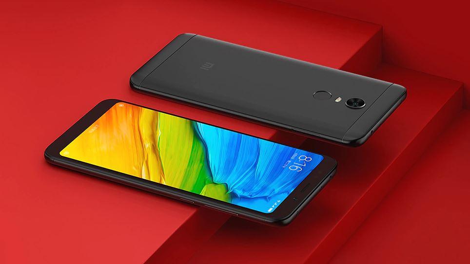 Bon plan : achetez le Xiaomi Redmi 5 Plus à 140 euros sur GearBest !