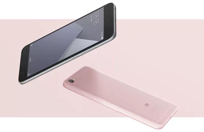 Bon plan : le Xiaomi Redmi Note 5A ne coûte que 74 euros sur GearBest