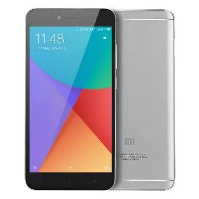 Xiaomi Redmi Note 5A GearBest bon plan smartphone