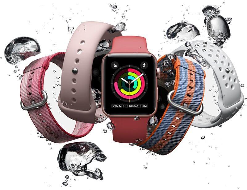L'Apple Watch se vend mieux que les montres des horlogers suisses !