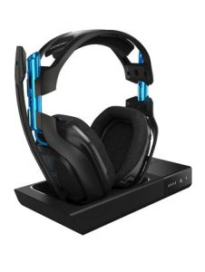 Astro Gaming A50 2016