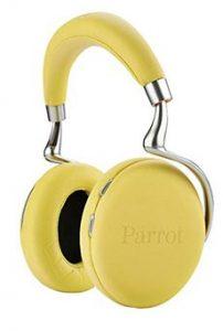 Parrot Zik 2.0 by Starck Jaune