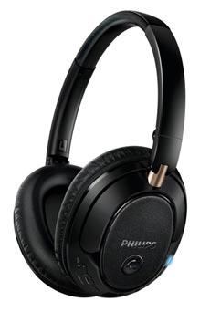 Philips SHB7250/00 Noir