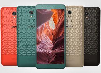 MWC 2018 : Echo continue sur sa lancée avec 3 gammes de 11 smartphones
