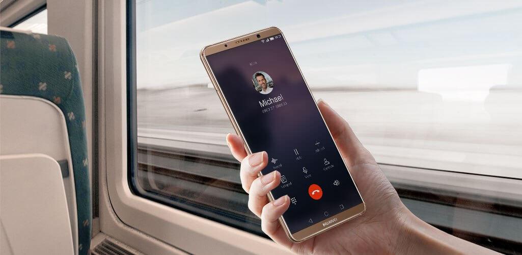 Huawei Mate 20 Pro : une batterie beaucoup plus performante que le P20 Pro