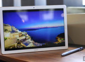 Pour le MWC 2018, Huawei propose les tablettes MediaPad M5
