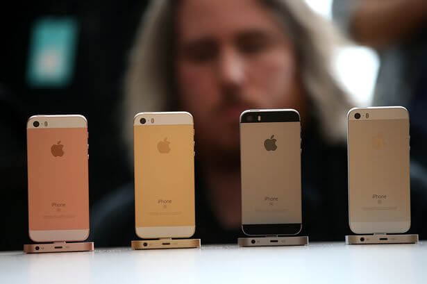 iPhone SE 2 : le même processeur que l'iPhone 7 et une sortie en juin ?