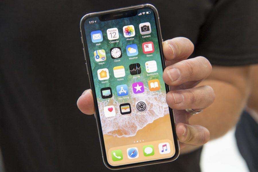 iPhone X : certains utilisateurs ne peuvent plus décrocher !