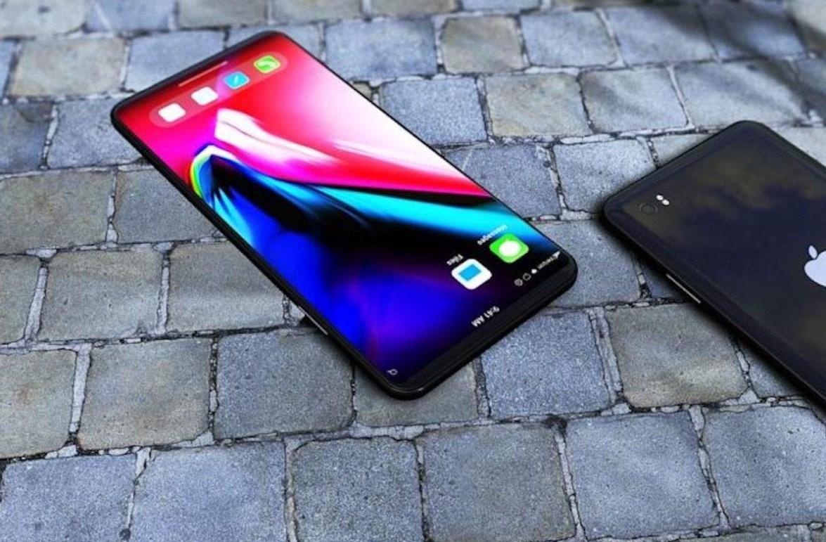 iPhone XT : à quoi pourrait ressembler le possible successeur de l'iPhone X ?
