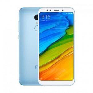 Xiaomi Redmi 5 Plus Bleu
